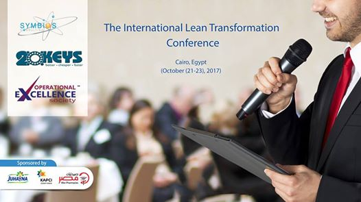 Lean Trasformation Conference